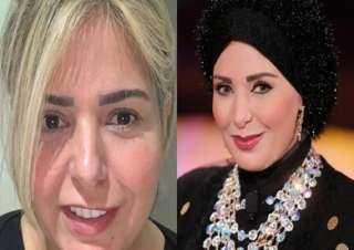 تامر أمين لصابرين بعد خلع الحجاب: قرارك وأنتِ حرة فيه.. وممكن حتة طرحة تدخلك الجنة