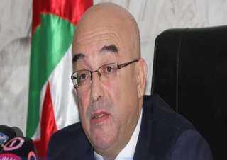 وزير الداخلية الجزائري: هناك أياد خارجية تريد السوء للجزائر وتتربص بوحدتها واستقلالها