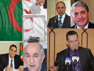 سلطة الانتخابات بالجزائر: بث المناظرة الرئاسية على القنوات الحكومية والخاصة