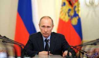 بوتين: مستعدون للحفاظ على عبور الغاز الروسي عبر أراضي أوكرانيا