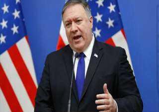 بومبيو: بدء إجراءات تبادل السفراء بين الولايات المتحدة والسودان