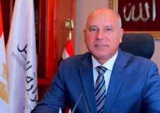 وزير النقل: بدء تنفيذ ميناء 6 أكتوبر الجاف أول فبراير