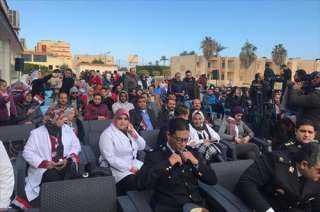 فيديو.. أحد المصريين العائدين من ووهان: الرئيس أنقذ أرواحنا