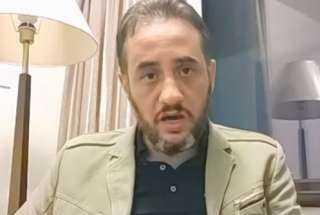 فيديو.. أول عربي مصاب بـ«كورونا» يتحدث عن إصابته بالفيروس والأدوية التي ساعدته على التعافي