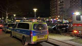 مكتب مكافحة الجريمة يعلن جنسيات ضحايا حادث هاناو