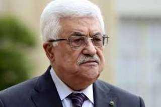 أبو مازن يدعو الفلسطينيين للوقوف صفا واحدا وتكريس الوحدة