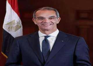 فيديو.. وزير الاتصالات: مصر أصبحت الثالثة على مستوى إفريقيا في سرعة الإنترنت