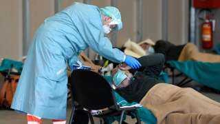 فرنسا ترصد ارتفاعا يوميا قياسيا في العالم للوفيات المسجلة بكورونا بواقع 1120 حالة