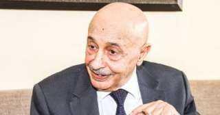 رئيس البرلمان الليبى: صلاحية المجلس الرئاسى انتهت وحكومة الوفاق غير شرعية