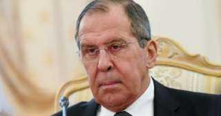 لافروف: إعلان القاهرة حول ليبيا يمكن أن يكون قاعدة لحوار ليبى - ليبى