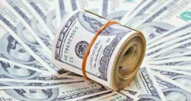 """الدولار يتراجع أمام الجنيه من قرشين لـ4 قروش ويسجل 16.05جنيه بـ""""الأهلى"""""""