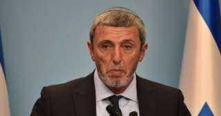 وزير شؤون القدس بالحكومة الإسرائيلية يعلن إصابته بفيروس كورونا