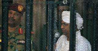 تأجيل جلسة محاكمة البشير و27 آخرين بقضية انقلاب 1989 إلى مطلع سبتمبر