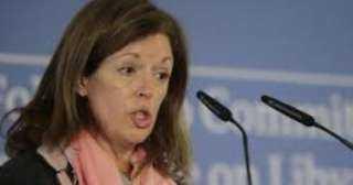 ممثلة أمين عام الأمم المتحدة بليبيا تصل القاهرة لمناقشة تطورات الأزمة