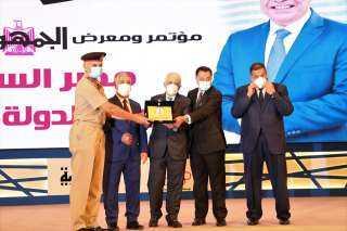 """وزير التربية والتعليم والتعليم الفني يستعرض جهود تطوير التعليم خلال فعاليات مؤتمر """"مصر السيسي وبناء الدولة الحديثة"""""""